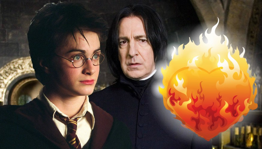 Harry Potter schwul Pornos
