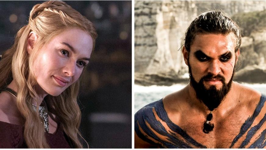 Game Of Thrones 8 Staffel So Sehen Lena Heady Und Co Im Echten