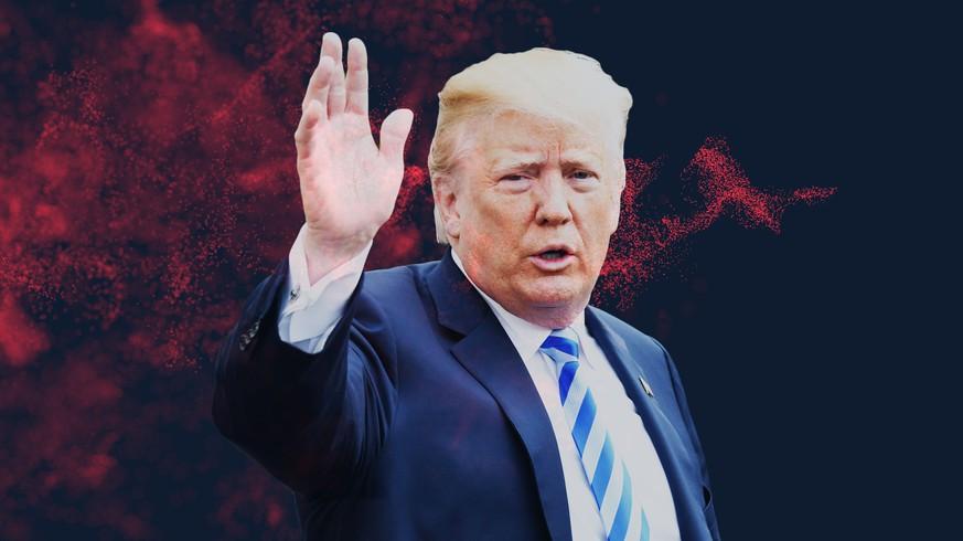 Trumps Chaos-Außenpolitik gefährdet den Weltfrieden