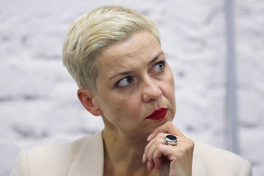Maria Kolesnikowa