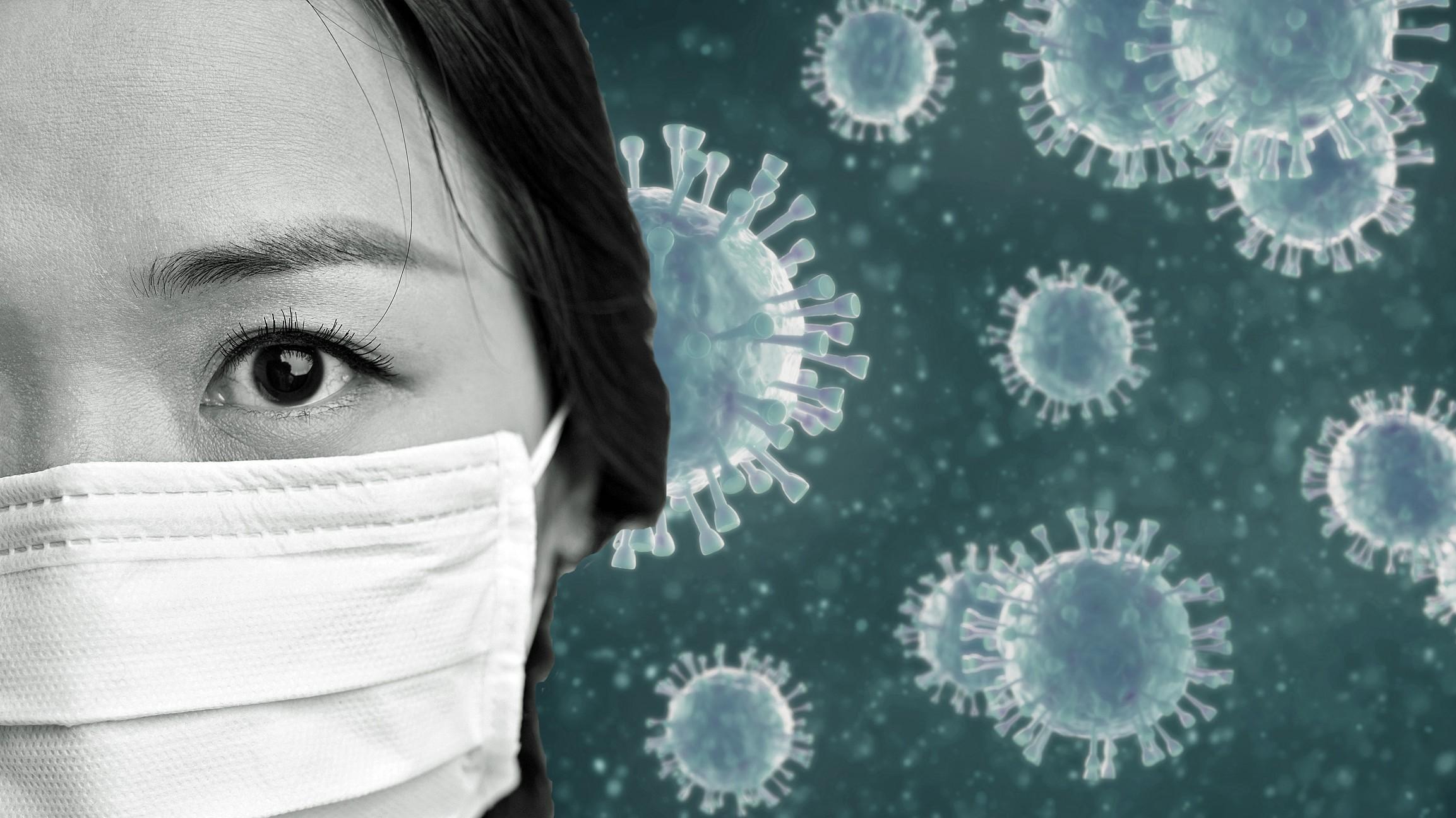 Wie gefährlich ist das Coronavirus wirklich? Das sagt ein Mediziner