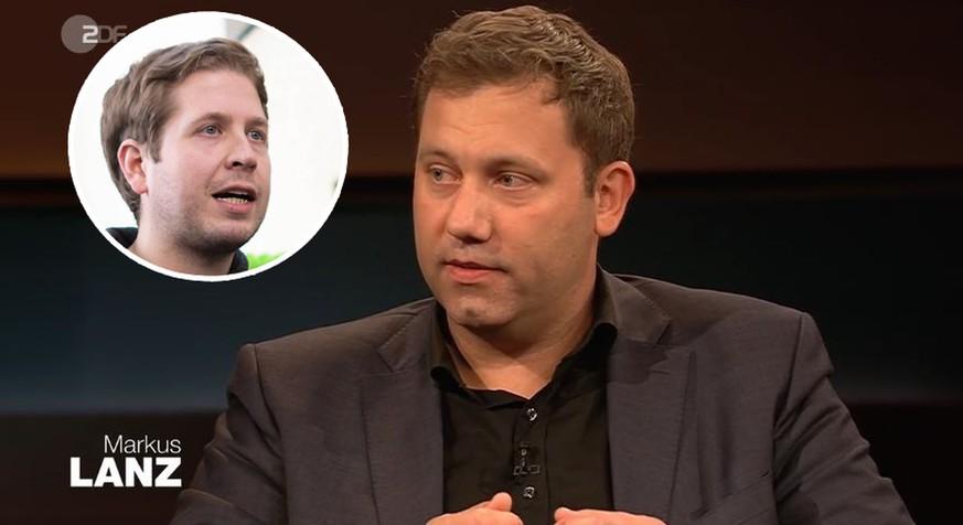 "Klingbeil reagiert auf Kühnerts Hartz-IV-Forderung: ""Völlig falsch"""