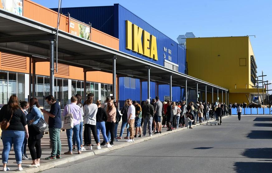 Ikea Corona Köln