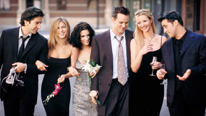 """12 """"Friends""""-Requisiten, die du bald kaufen kannst – auch den berühmten Bilderrahmen"""