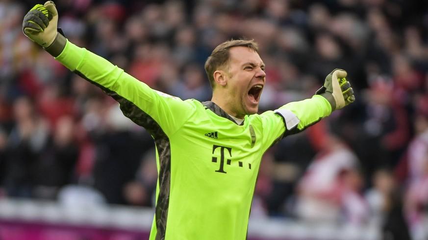 Neuer-Poker spitzt sich zu: Der FC Bayern hat sich ungeahnt ein Problem ins Haus geholt