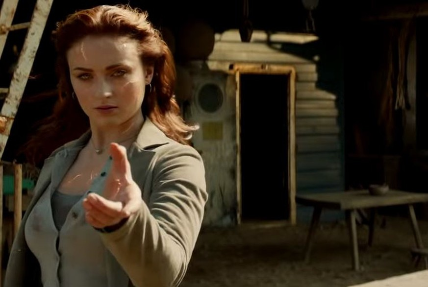 X-Men: Dark Phoenix - Finaler Trailer zum Marvel-Film erschienen