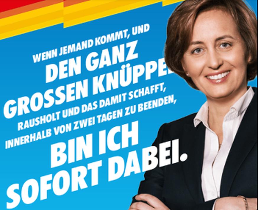 #Gesindel: Wie eine Social-Media-Kampagne das wahre Gesicht der AfD aufzeigt