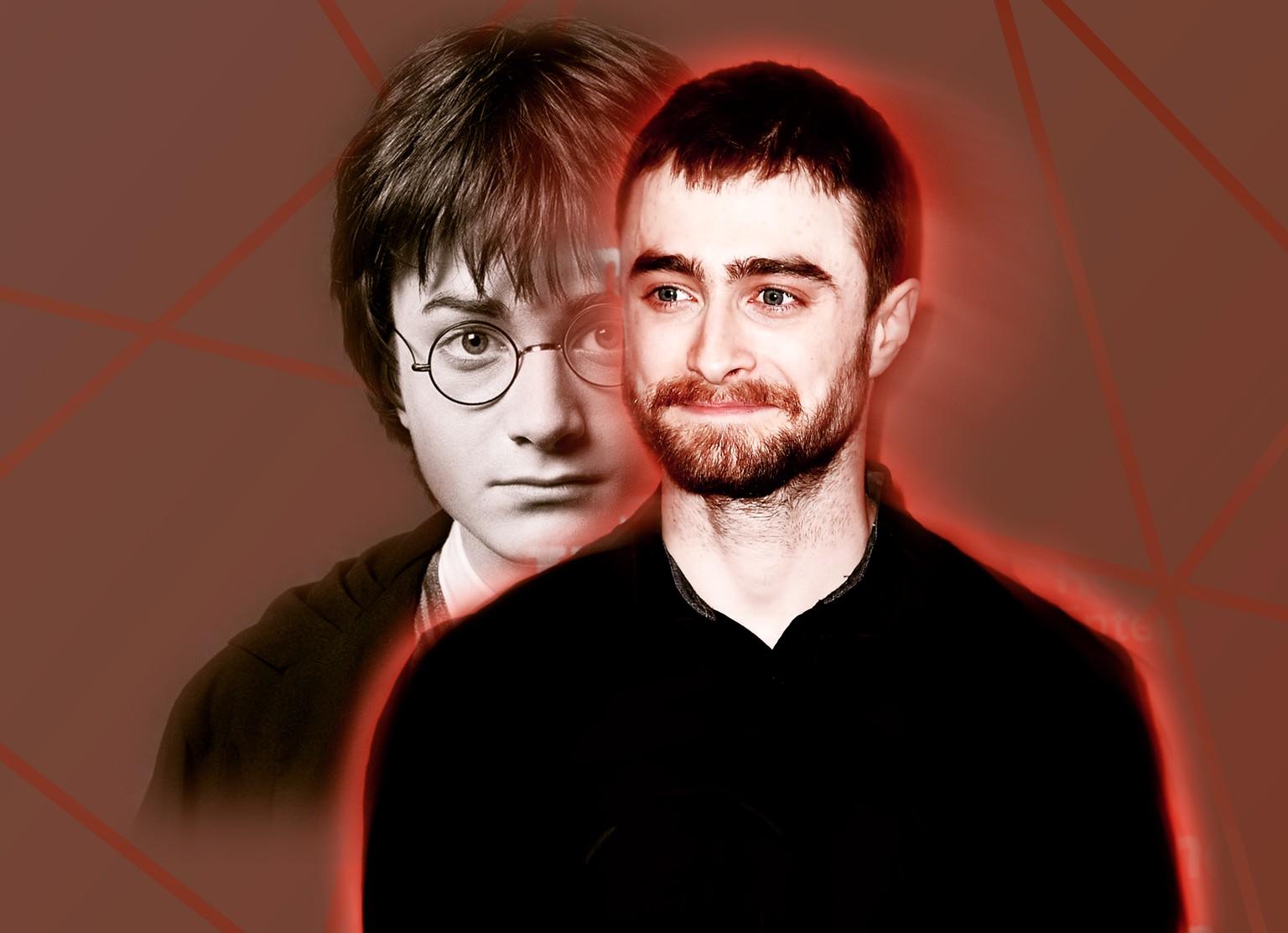 Daniel Radcliffe Glaubt An Weitere Filme