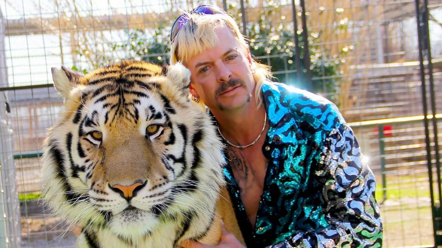 """Polizei startet nach """"Tiger King"""" neue Personensuche: Netflix' irrste Doku und die Verbrechen dahinter"""