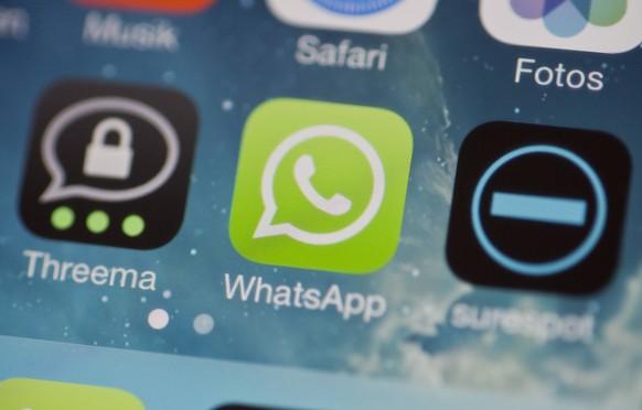 Whatsapp 5 Alternativen Zum Messenger Watson
