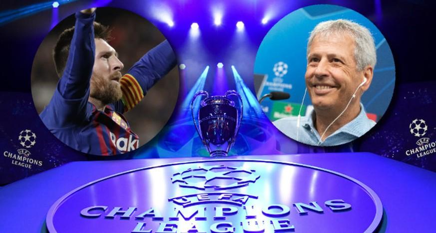 Endlich wieder Champions League! Aber eine Superliga wäre noch besser
