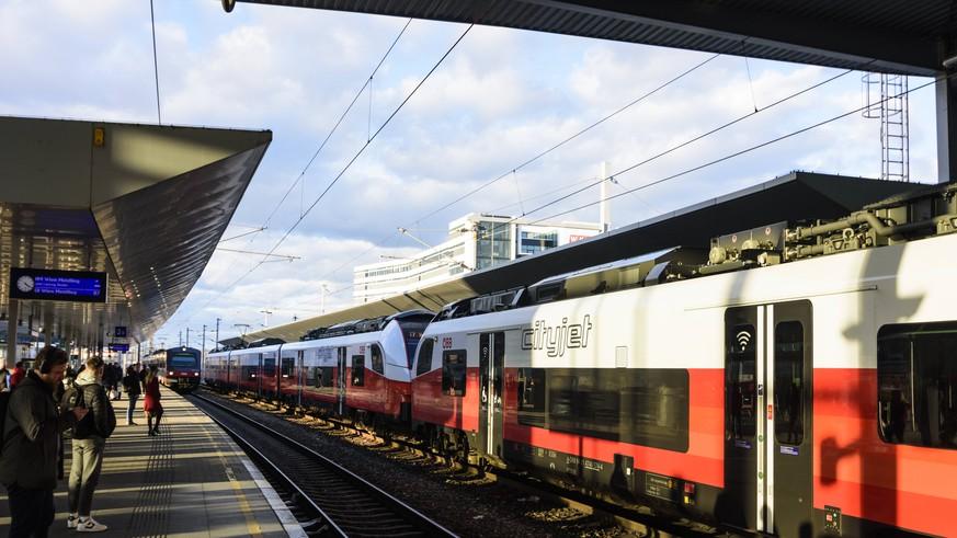 Coronavirus-Verdacht: Österreich stellt Zugverkehr nach Italien ein