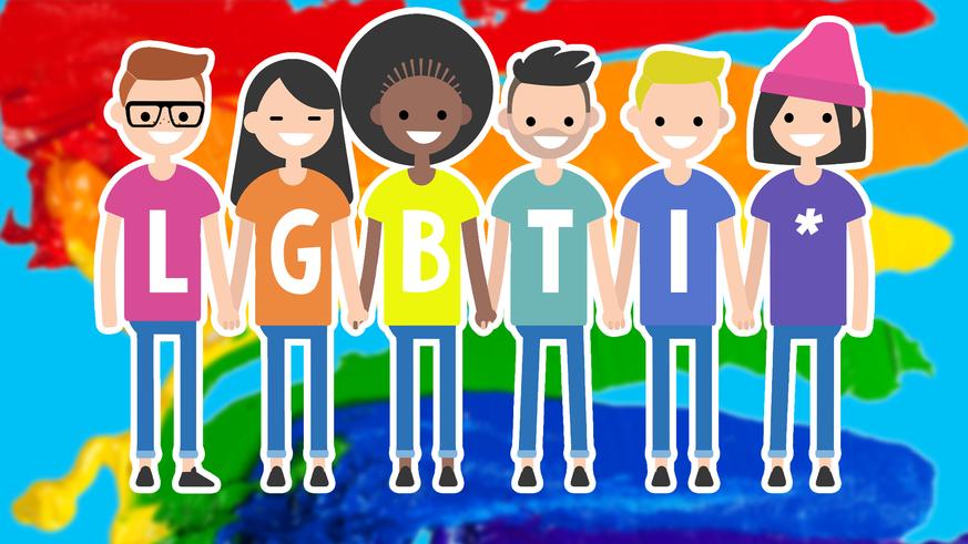 LGBTI* – Was bedeutet das eigentlich? Und was heißt dieser Stern?