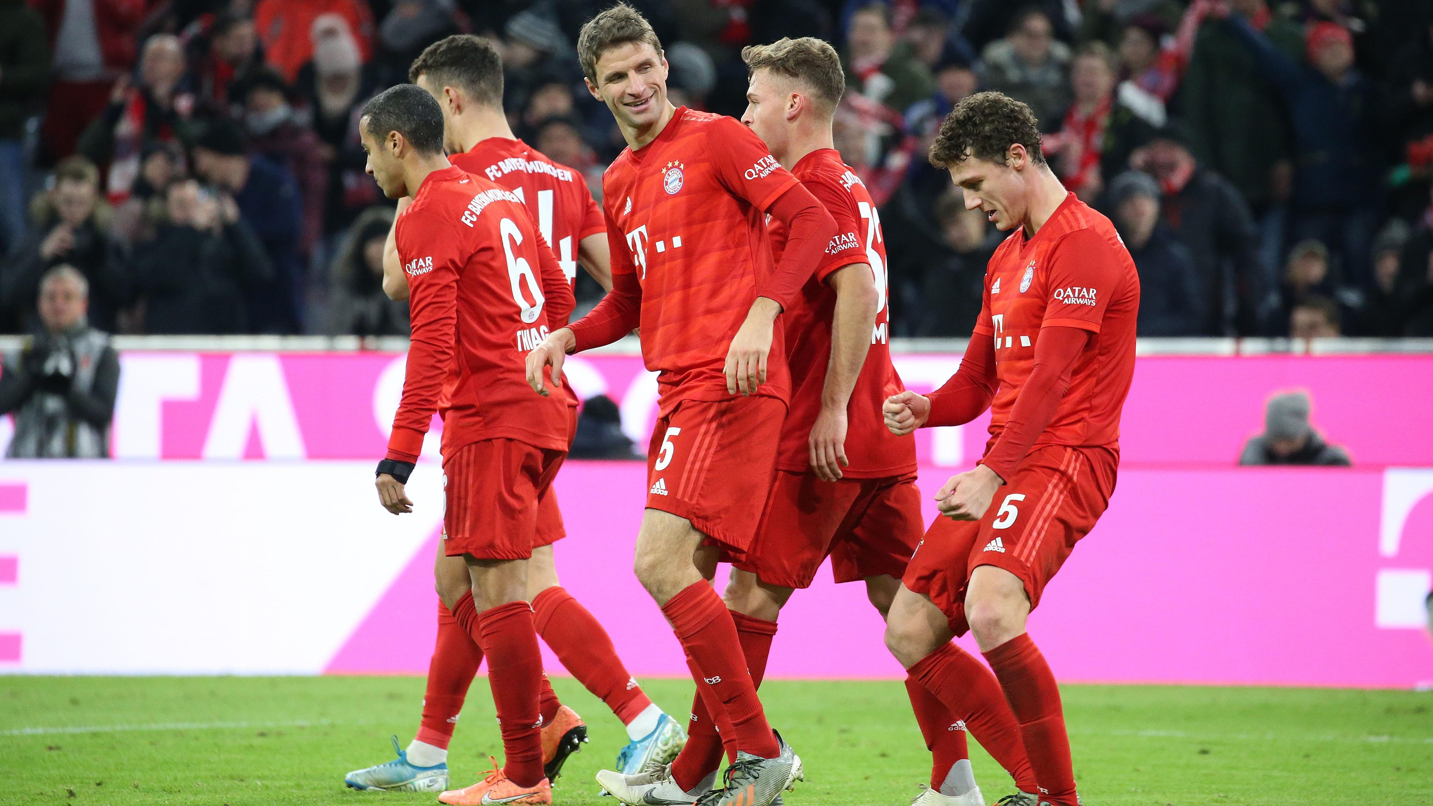 FC Bayern verlängert mit Partner Audi – Profis erhalten E-Dienstwagen