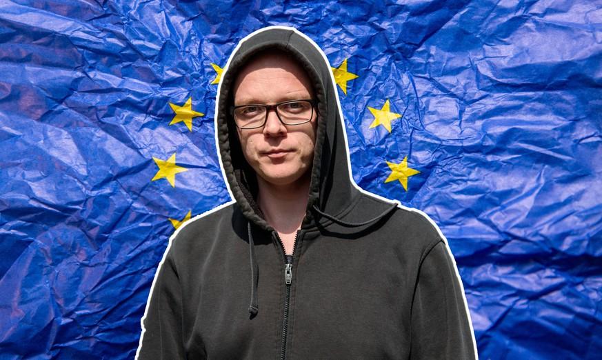 Europawahl: Satire-Partei Die Partei mit massiven Gewinnen
