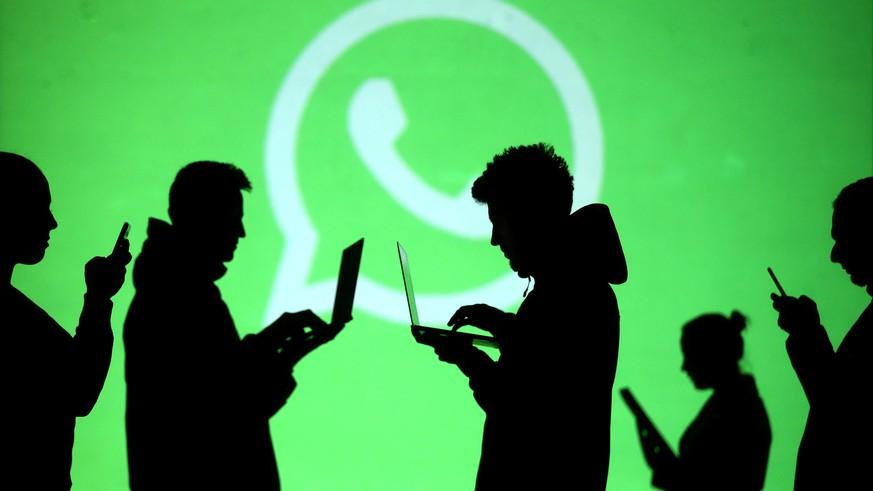 WhatsApp: Neues vom Dark-Modus – Unerwünschter Fehler zeigt Neuheit