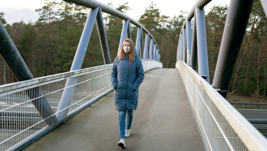 Familienbesuche zu Ostern, Reisen, Spaziergänge – was jetzt noch wo erlaubt ist