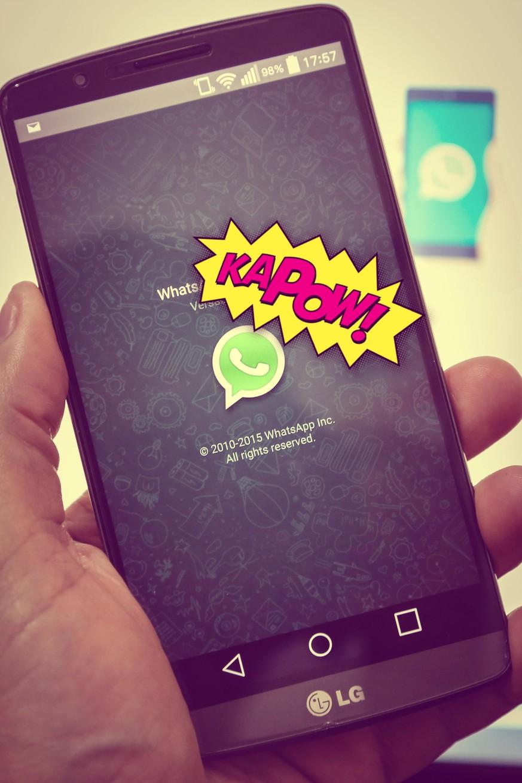 Diese Whatsapp Tricks Kennt Noch Kaum Jemand Watson
