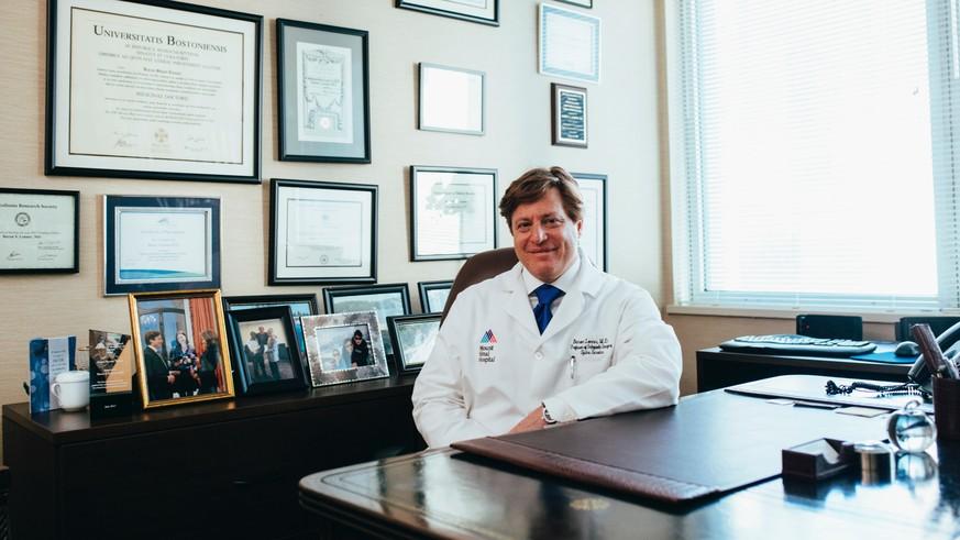 Ärzte erzählen von den dümmsten DIY-Behandlungen ihrer Patienten
