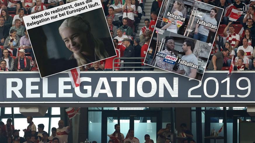 Stuttgart Union Livestream