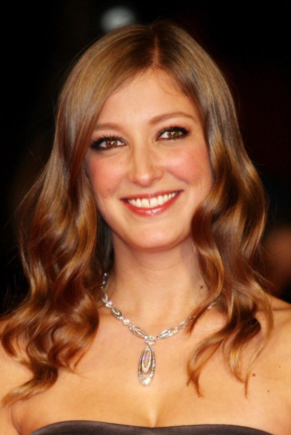 ROME - OCTOBER 16:  Actress Alexandra Maria Lara attends 'The City Of Your Final Destination' Premiere during day 2 of the 4th Rome International Film Festival held at the Auditorium Parco della Musica on October 16, 2009 in Rome, Italy.  (Photo by Vittorio Zunino Celotto/Getty Images)
