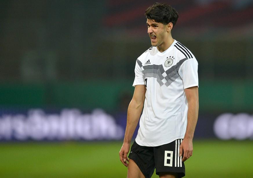 Häh? Warum bei der U21-EM fast alle deutschen Spieler älter als 21 sind