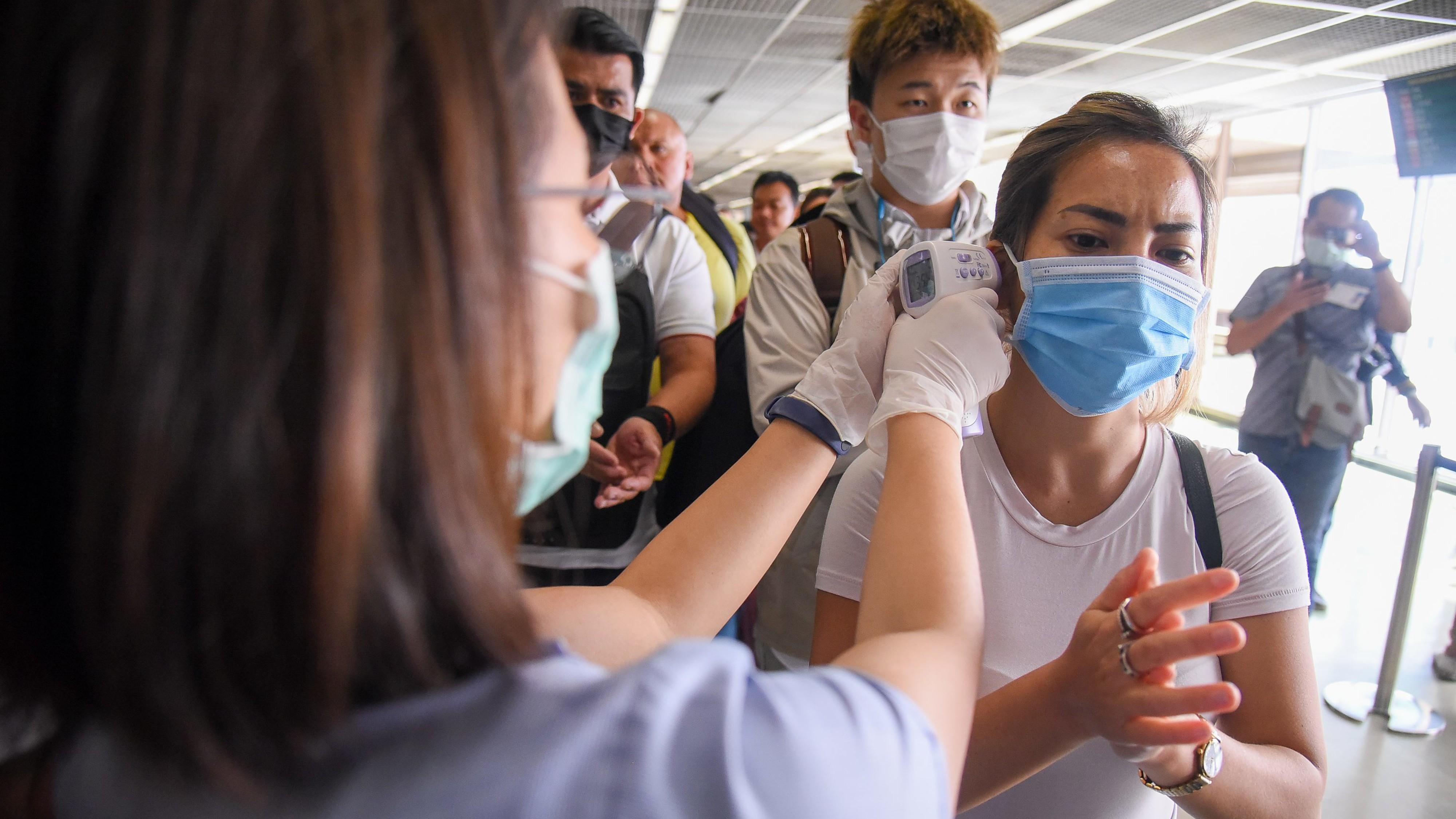 Coronavirus-Ticker: Erste Erfolge bei der Behandlung von Patienten
