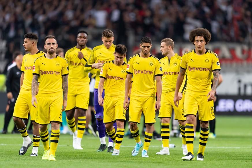 So viel kostet ein Liga-Punkt: BVB und FC Bayern mit schlechtester Bilanz
