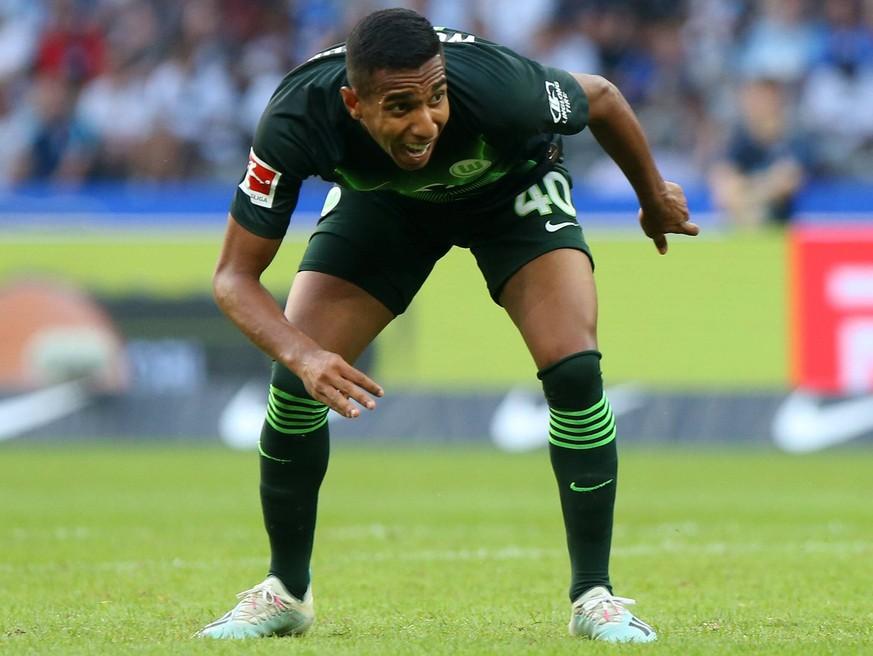 Dieser Wolfsburg-Stürmer hat vor vier Jahren noch von 400 Euro im Monat gelebt