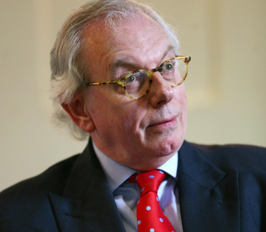 David Starkey fundraising video removed. File photo dated 30/04/09 of Dr David Starkey, as Cambridge University has removed a fundraising video featuring the historian after pressure from students and academics who described the star as
