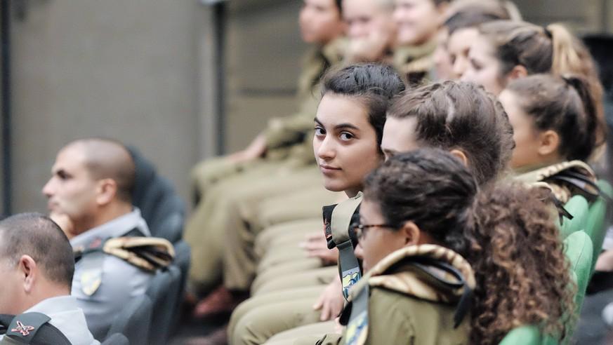 israel frauen kennenlernen