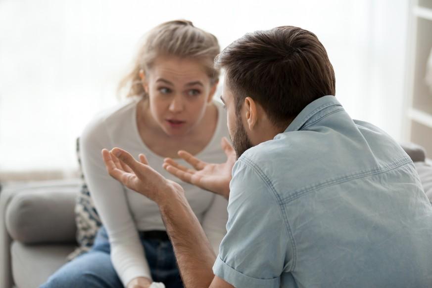Paartherapeutin erklärt: Wann du in der Beziehung keine Kompromisse eingehen solltest