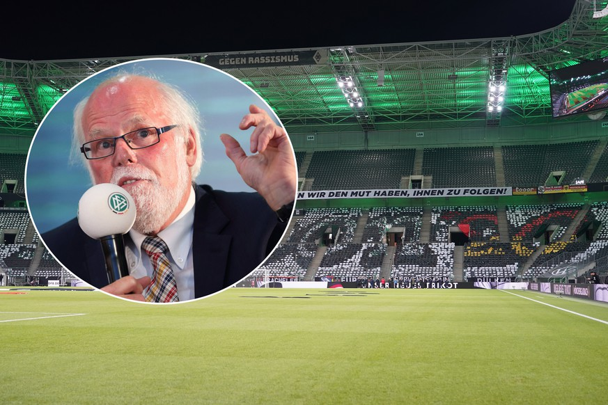Fanforscher: Darum laufen dem DFB-Team die Zuschauer weg