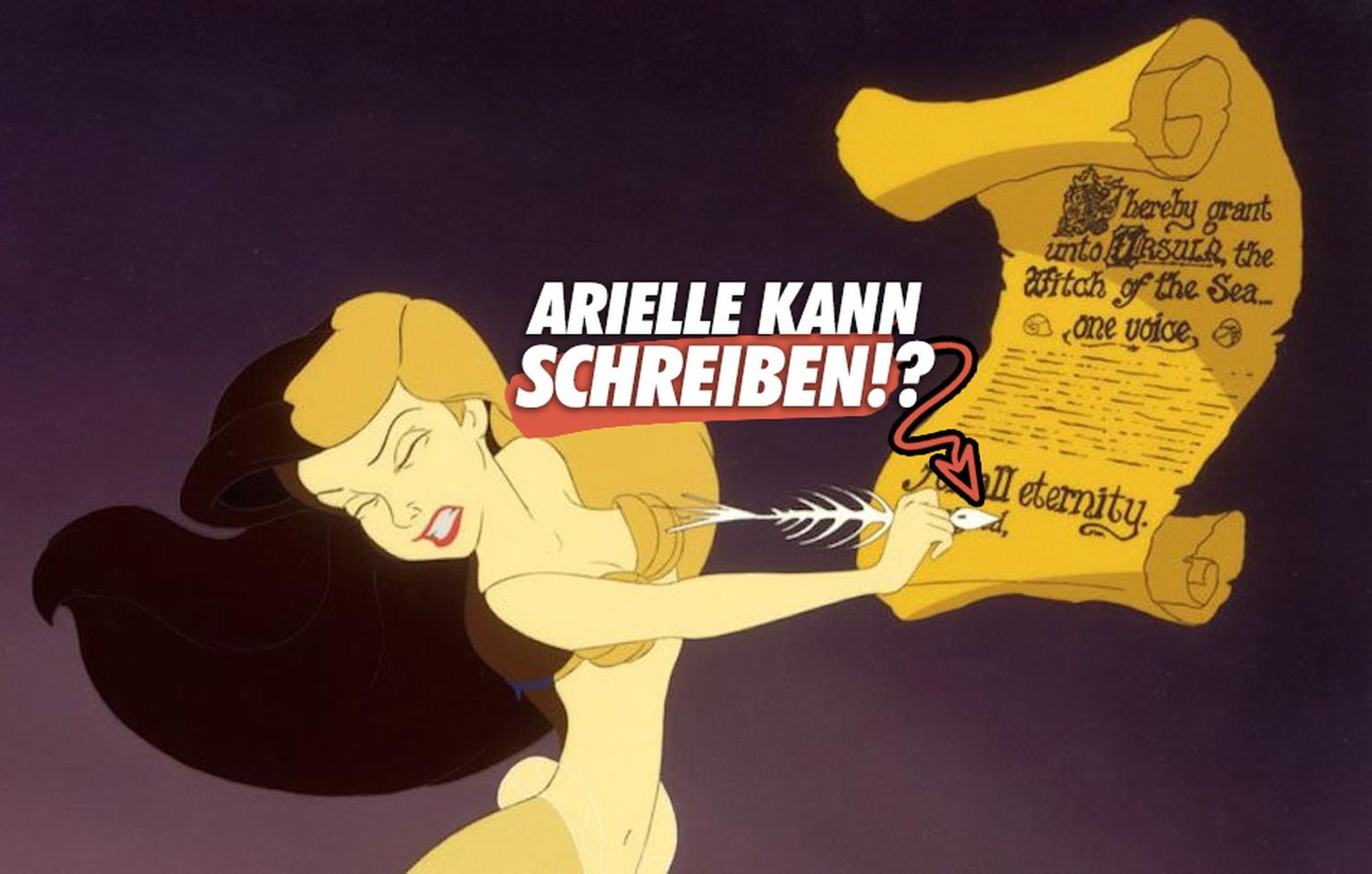 Aladdin Zeichentrickfilme