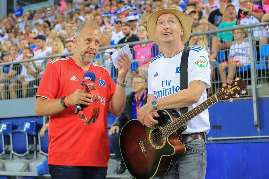 HSV schafft seine Kult-Hymne ab – Fans liefern lustige Alternativen