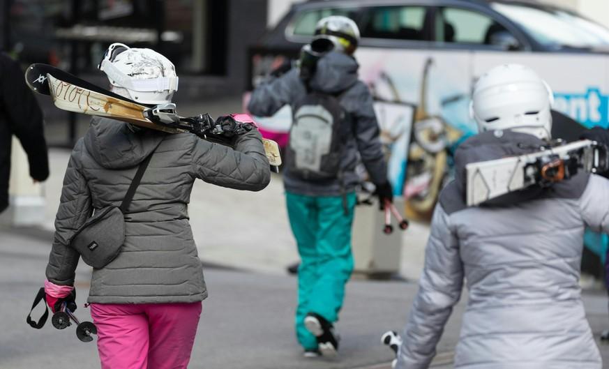 Tirol-Urlauber meldeten sich bisher bei VSV