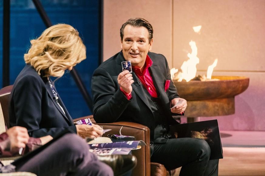 """""""Höhle der Löwen""""-Investor Ralf Dümmel verrät, was Zuschauer im TV nicht zu sehen bekommen"""