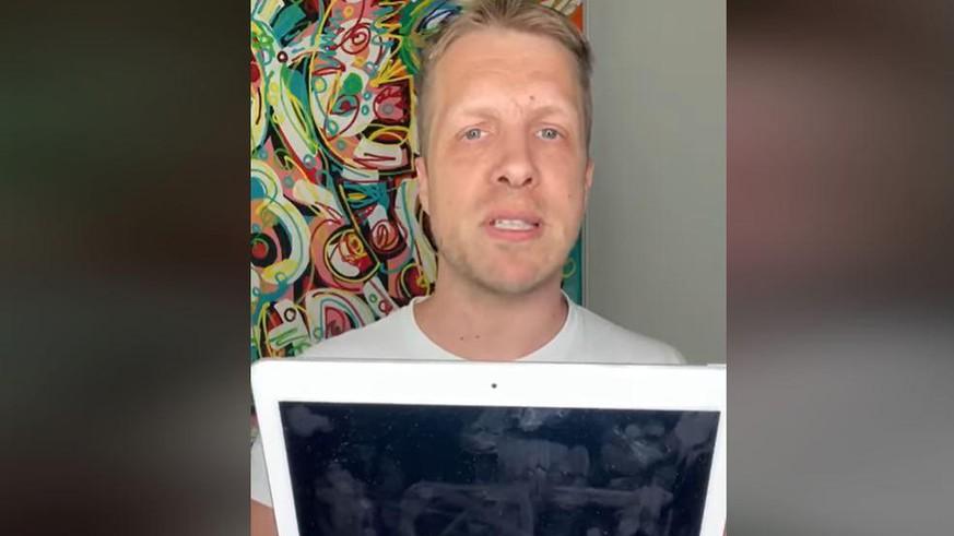 """Oli Pocher kritisiert ProSieben nach Jokos und Klaas' """"Männerwelten"""" – das sagt ProSieben"""