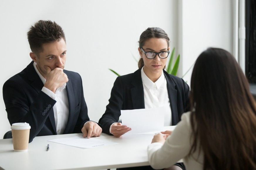 5 typische Fehler, die wir alle in Gehaltsverhandlungen machen