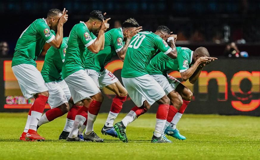 Beim Afrika-Cup träumen die Außenseiter – 8 Geschichten zu den 8 Viertelfinalisten