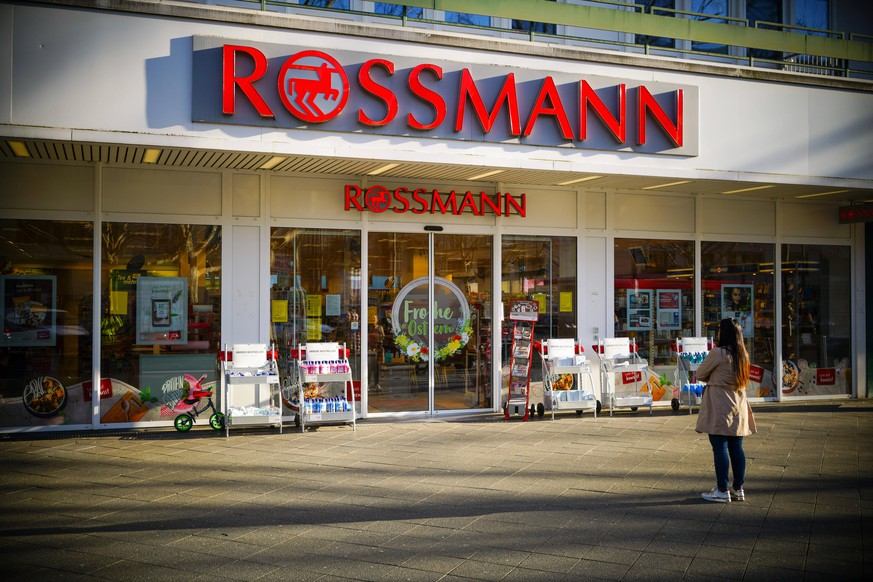 Rossmann Rassismus
