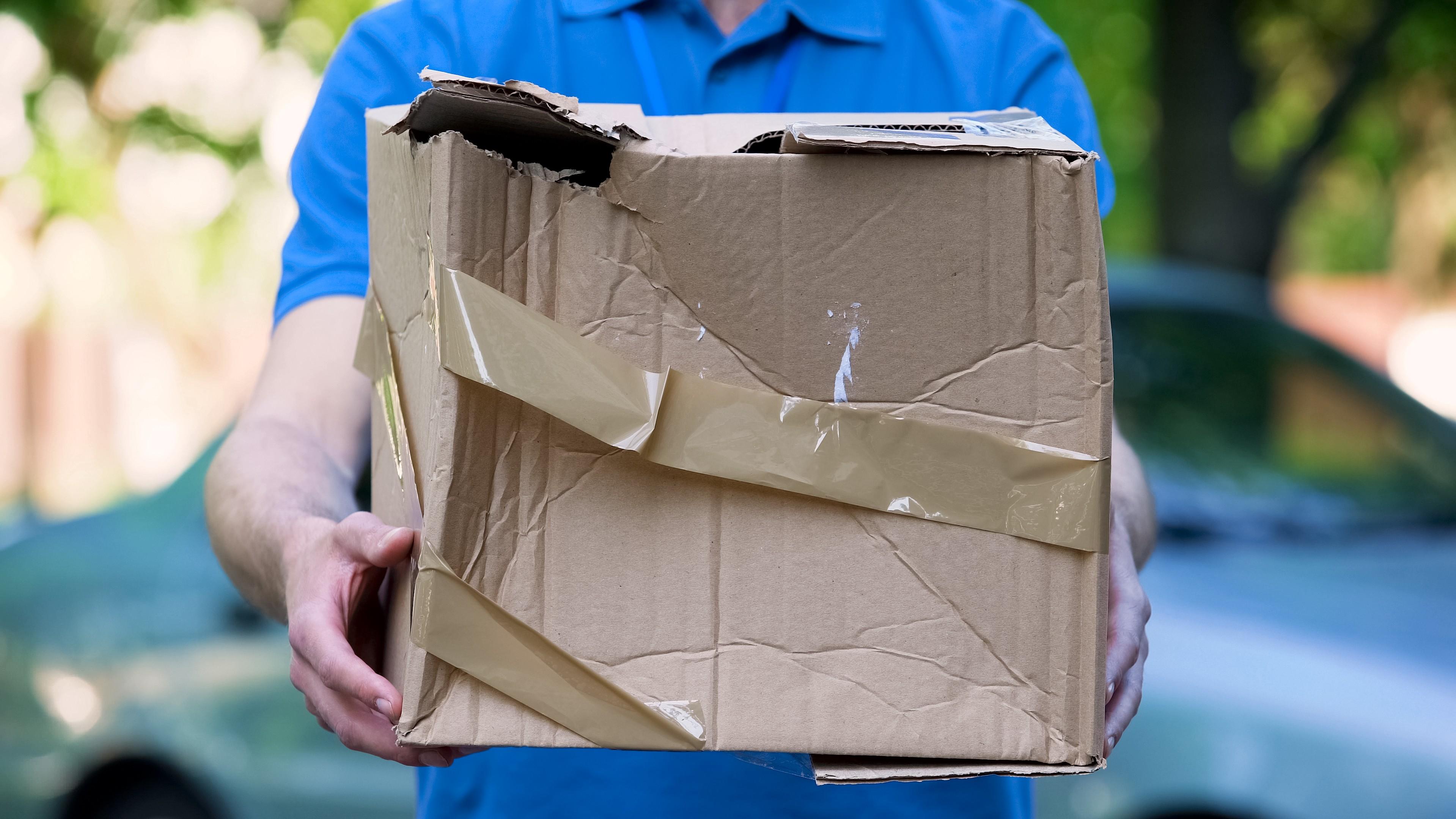 Geklaute Weihnachtspakete in Neukölln: DHL-Zusteller entlassen