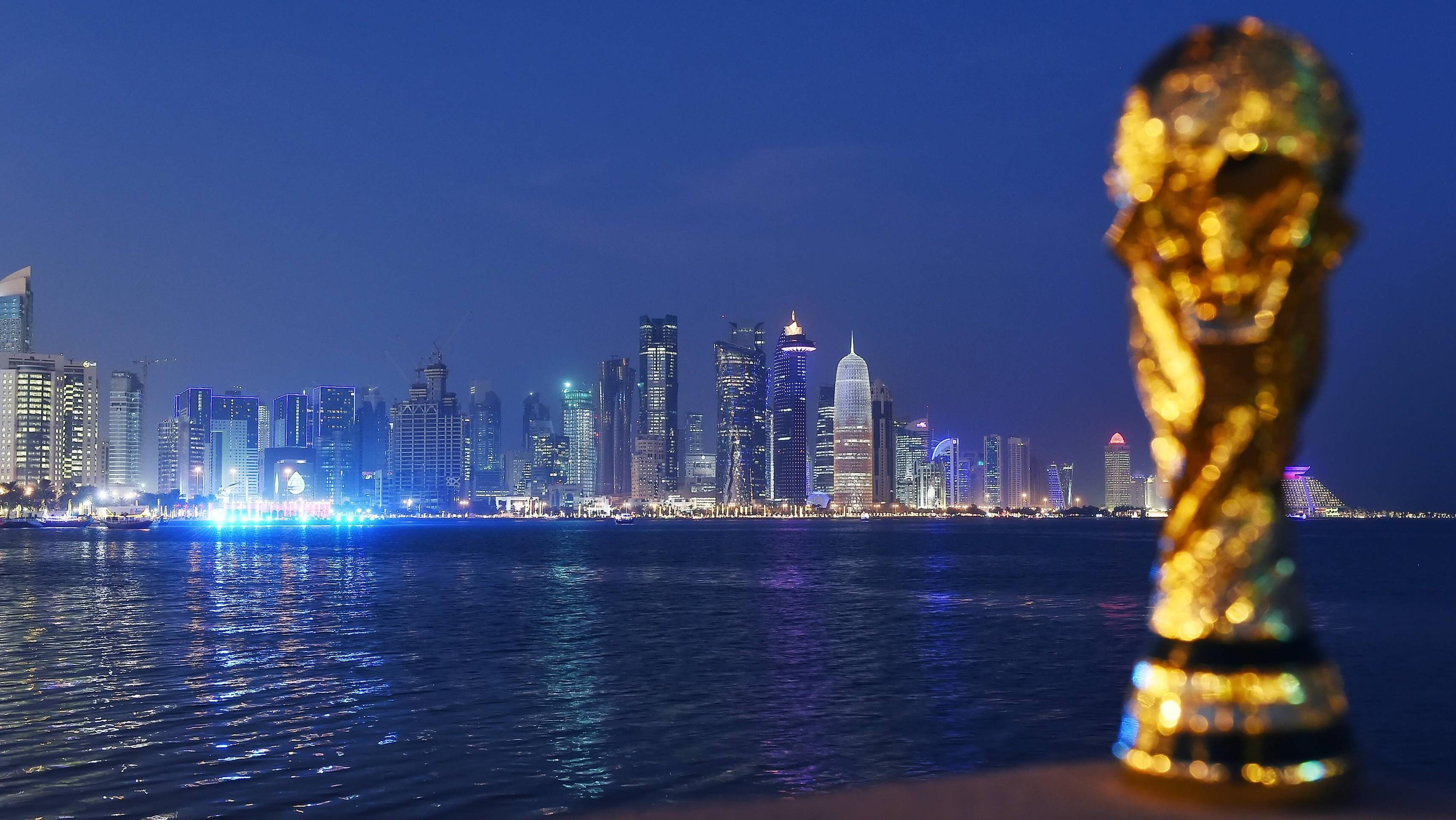 Winter-WM in Katar: Bundesliga erwägt Spiele während des Turniers
