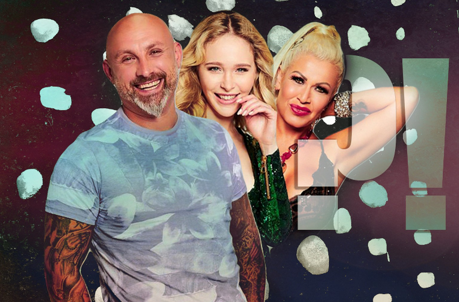 Promi Big Brother 2021 Folge 3