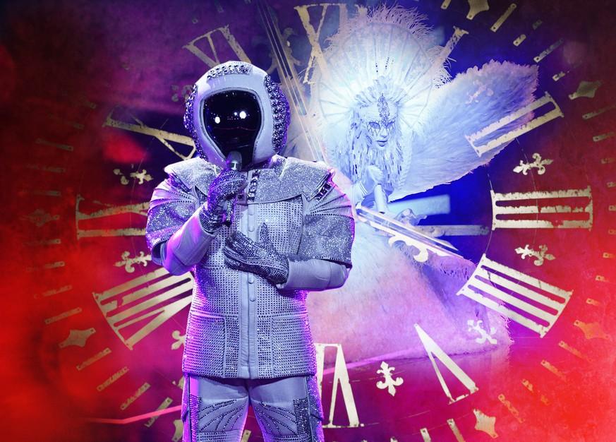 """""""The Masked Singer"""": Warum das Finale überall für Wut sorgte"""