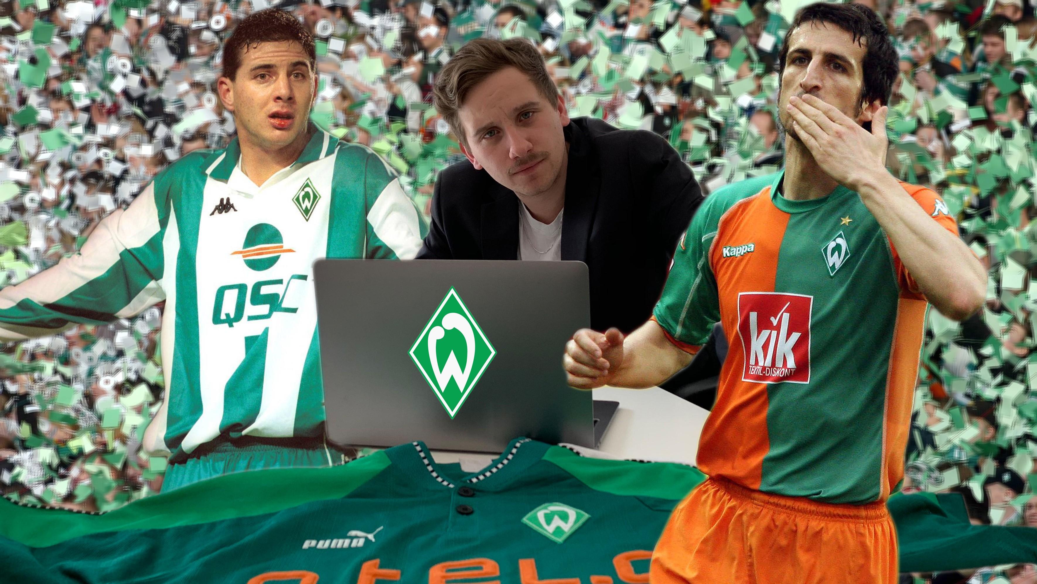 Werder Spieler