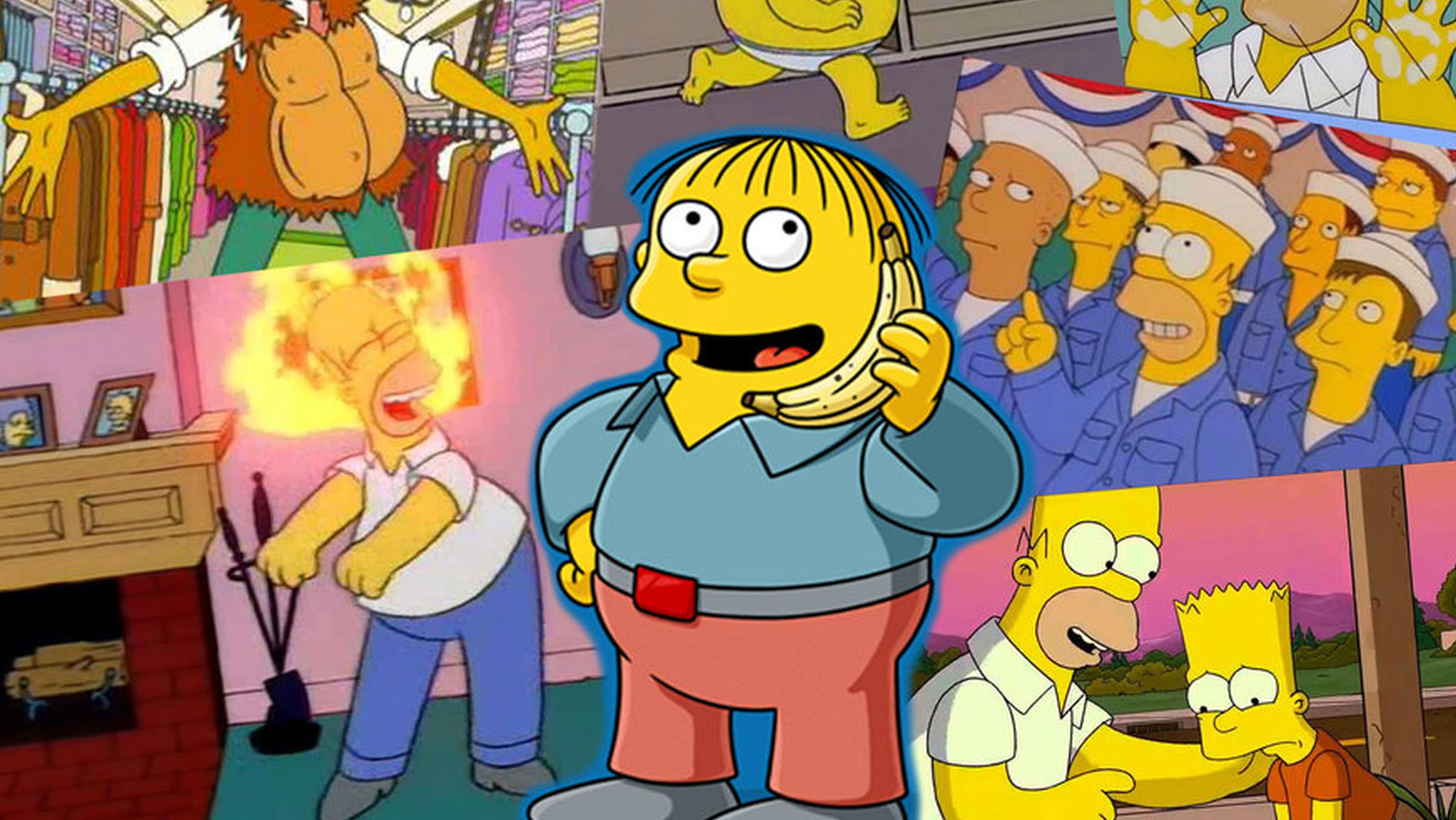 """30 Jahre """"The Simpsons"""": In diesen Episoden kommen die besten Szenen vor"""