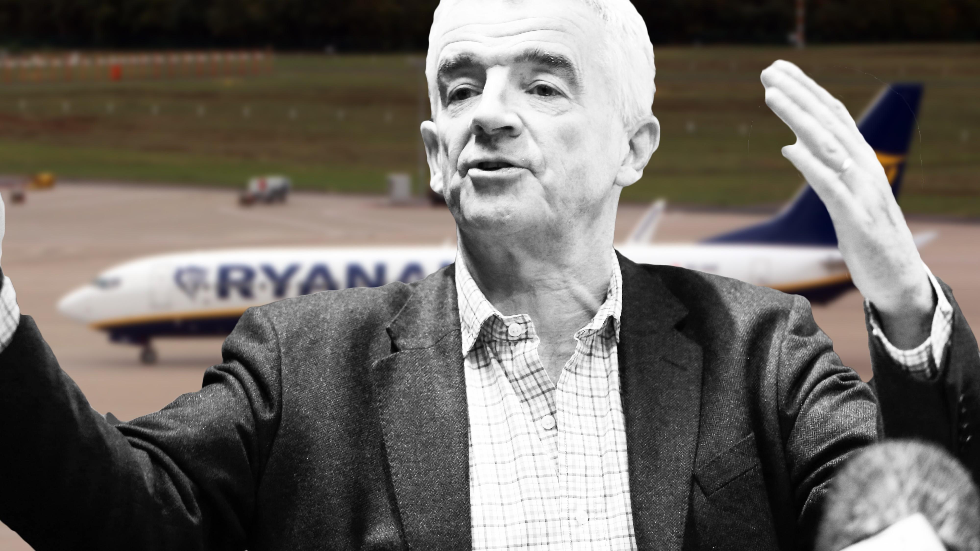 Wallraff Ryanair