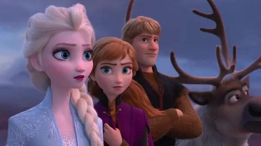 Frozen 2 Der Erste Trailer Ist Da Eiskönigin 2 Knackt Schon