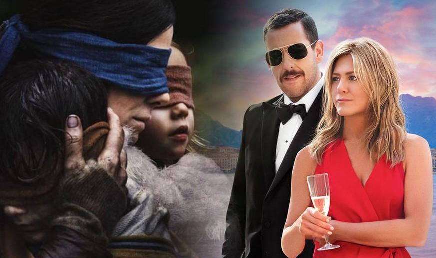Netflix: Das sind die beliebtesten Filme und Serien der letzten 12 Monate